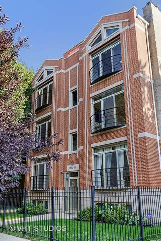 2657 W Thomas Street 2E, Chicago, IL 60622 (MLS #10452245) :: Berkshire Hathaway HomeServices Snyder Real Estate