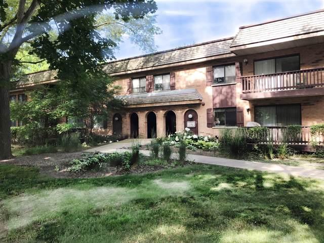 8020 Woodglen Lane #101, Downers Grove, IL 60516 (MLS #10452453) :: The Mattz Mega Group