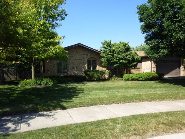 810 Glen Crest Drive, Glen Ellyn, IL 60137 (MLS #10452714) :: John Lyons Real Estate