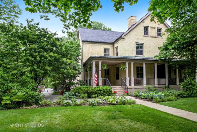 95 Leonard Wood North Avenue, Highland Park, IL 60035 (MLS #10452983) :: Baz Realty Network | Keller Williams Elite