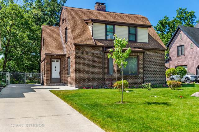 1969 W 101st Street, Chicago, IL 60643 (MLS #10453153) :: Berkshire Hathaway HomeServices Snyder Real Estate