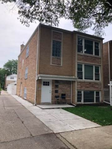 5145 N Springfield Avenue, Chicago, IL 60625 (MLS #10453251) :: The Perotti Group   Compass Real Estate