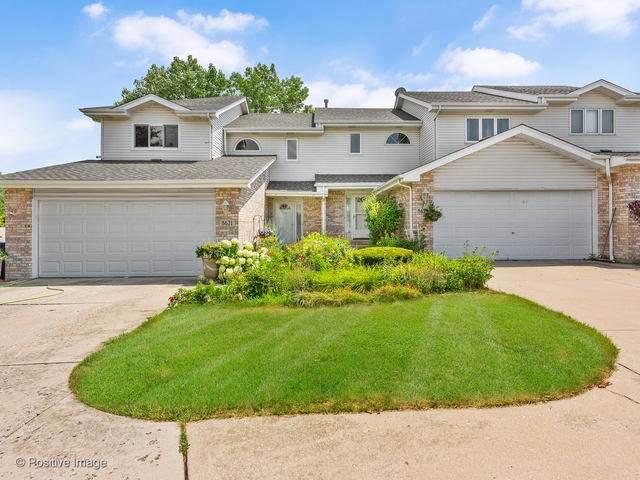 8623 Miroballi Drive, Hickory Hills, IL 60457 (MLS #10453261) :: Lewke Partners