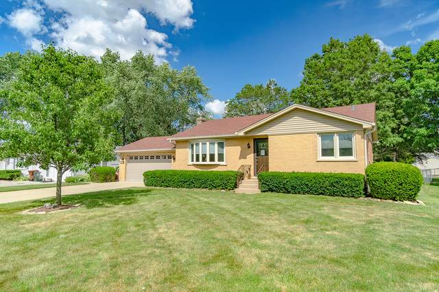 255 N Locust Street, Frankfort, IL 60423 (MLS #10453333) :: The Perotti Group | Compass Real Estate