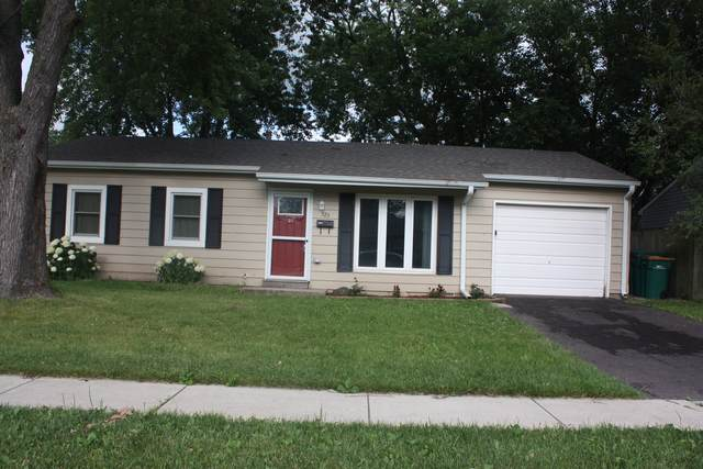325 Kent Avenue, Romeoville, IL 60446 (MLS #10453349) :: The Wexler Group at Keller Williams Preferred Realty