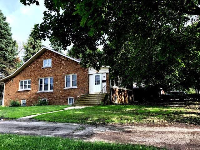 8 S Midland Avenue, Joliet, IL 60436 (MLS #10453524) :: The Perotti Group | Compass Real Estate