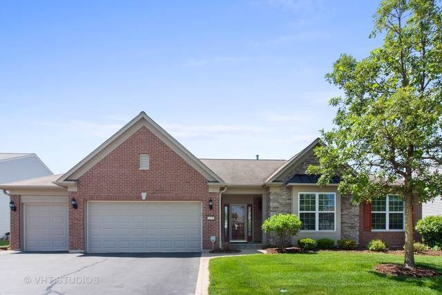 2479 Vista Trail, Elgin, IL 60124 (MLS #10453589) :: John Lyons Real Estate