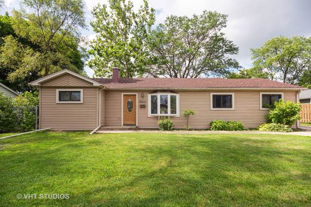 385 Alpine Lane, Hoffman Estates, IL 60169 (MLS #10453634) :: Baz Realty Network | Keller Williams Elite