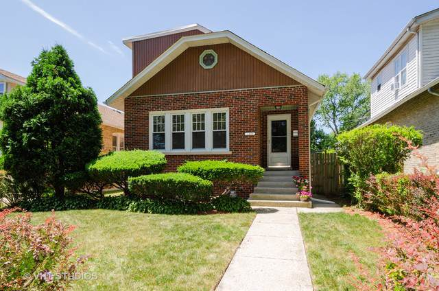 1430 Fowler Avenue, Evanston, IL 60201 (MLS #10453852) :: Property Consultants Realty