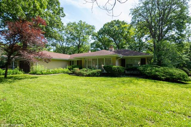 20623 Hellenic Drive, Olympia Fields, IL 60461 (MLS #10454112) :: The Wexler Group at Keller Williams Preferred Realty