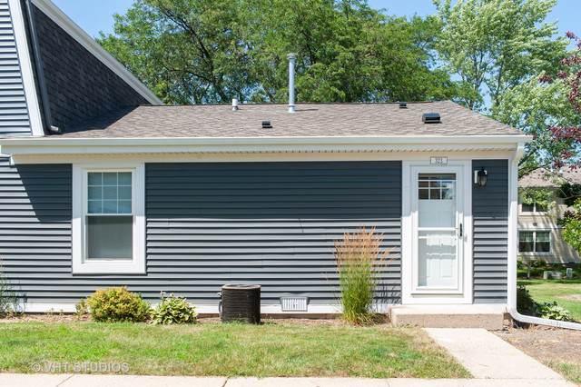 323 Farmingdale Circle #0, Vernon Hills, IL 60061 (MLS #10454157) :: Helen Oliveri Real Estate