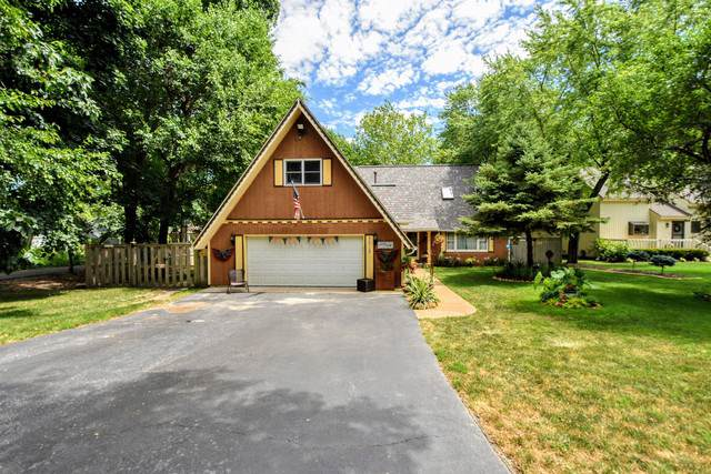 2512 Orchard Beach Road, Mchenry, IL 60050 (MLS #10454420) :: Berkshire Hathaway HomeServices Snyder Real Estate