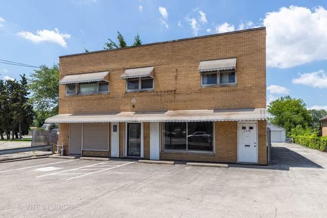 7436 Harlem Avenue, Bridgeview, IL 60455 (MLS #10454501) :: Property Consultants Realty