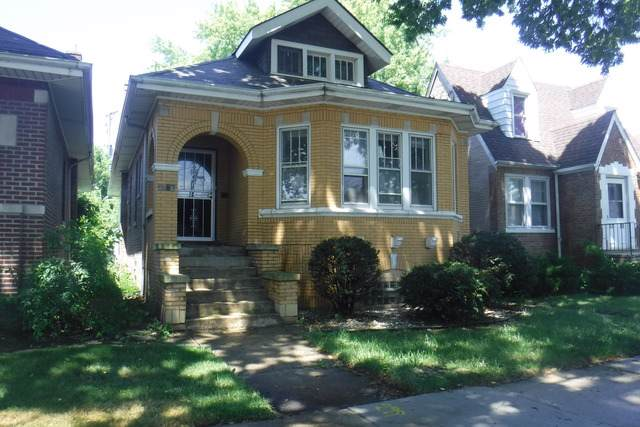 1730 E 85th Street, Chicago, IL 60617 (MLS #10454813) :: Berkshire Hathaway HomeServices Snyder Real Estate