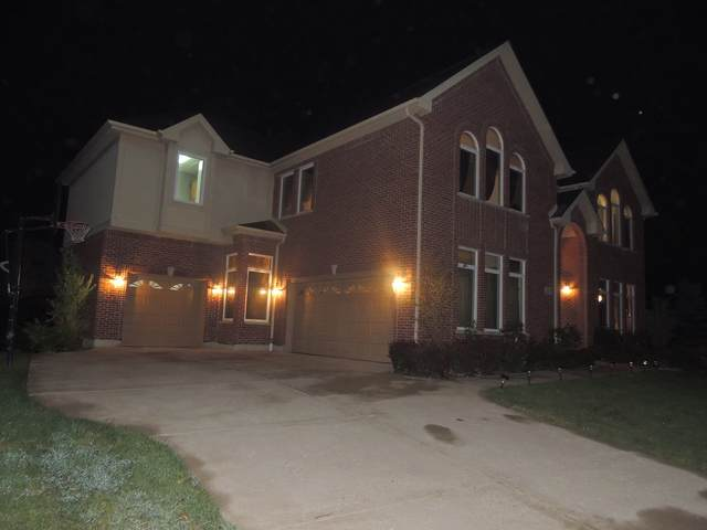 2119 Beaver Creek Drive, Vernon Hills, IL 60061 (MLS #10455030) :: Angela Walker Homes Real Estate Group