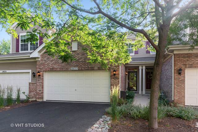 34W630 Roosevelt Drive B, St. Charles, IL 60174 (MLS #10455200) :: Berkshire Hathaway HomeServices Snyder Real Estate