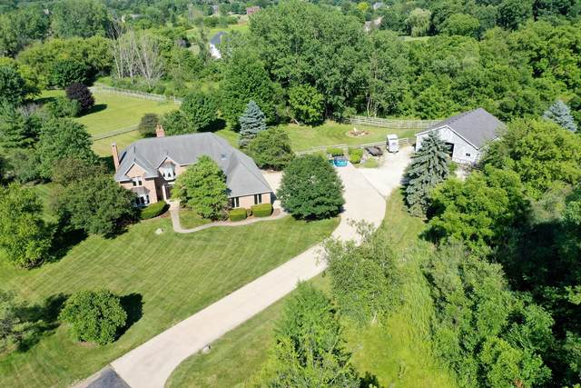 3N705 Roberts Road, Campton Hills, IL 60119 (MLS #10455386) :: Berkshire Hathaway HomeServices Snyder Real Estate