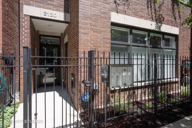 3120 W Walton Street #4, Chicago, IL 60622 (MLS #10455565) :: Property Consultants Realty