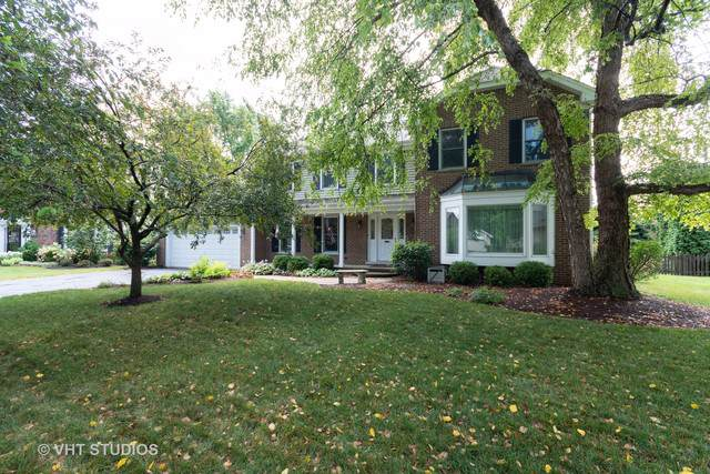 3117 Charlemagne Lane, St. Charles, IL 60174 (MLS #10455580) :: Berkshire Hathaway HomeServices Snyder Real Estate
