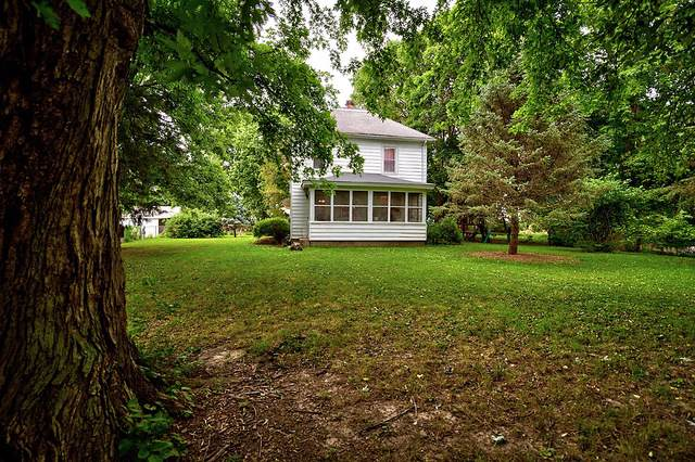 5681 State Highway 10 Highway, CLINTON, IL 61727 (MLS #10455702) :: Berkshire Hathaway HomeServices Snyder Real Estate