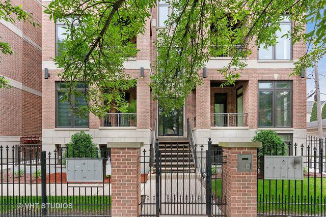 4029 S Ellis Avenue 3S, Chicago, IL 60653 (MLS #10455736) :: Angela Walker Homes Real Estate Group