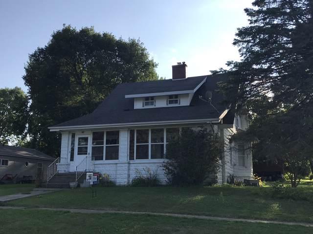 617 Thorp Avenue, Milledgeville, IL 61051 (MLS #10455756) :: John Lyons Real Estate