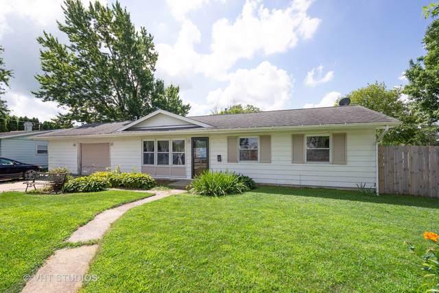 315 Eisenhower Drive, Dwight, IL 60420 (MLS #10455979) :: John Lyons Real Estate