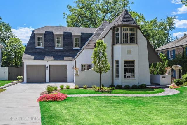 1240 Asbury Avenue, Winnetka, IL 60093 (MLS #10456041) :: The Perotti Group | Compass Real Estate