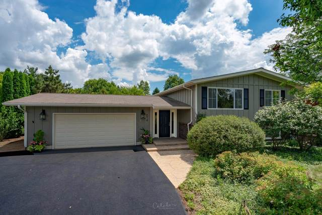 9516 Beech Avenue, Crystal Lake, IL 60014 (MLS #10456059) :: John Lyons Real Estate