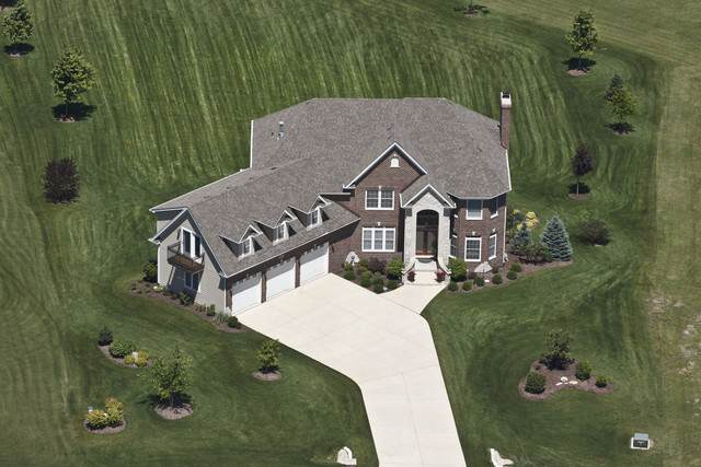 7393 Gilda Court, Yorkville, IL 60560 (MLS #10456276) :: Property Consultants Realty