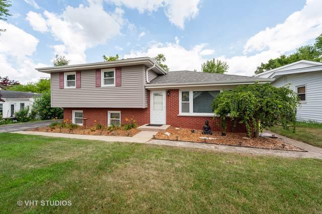14 W Oak Street, Lake In The Hills, IL 60156 (MLS #10456456) :: Ryan Dallas Real Estate