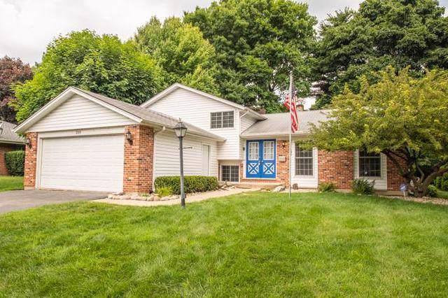 200 Sheridan Court, Waukegan, IL 60085 (MLS #10456556) :: Berkshire Hathaway HomeServices Snyder Real Estate