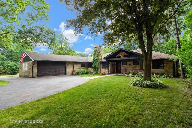 1736 S Meacham Road, Palatine, IL 60067 (MLS #10456610) :: Berkshire Hathaway HomeServices Snyder Real Estate