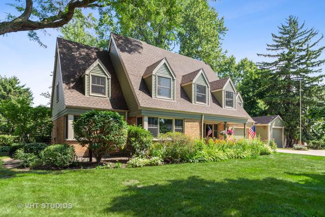 408 E Thomas Street, Arlington Heights, IL 60004 (MLS #10456613) :: Berkshire Hathaway HomeServices Snyder Real Estate