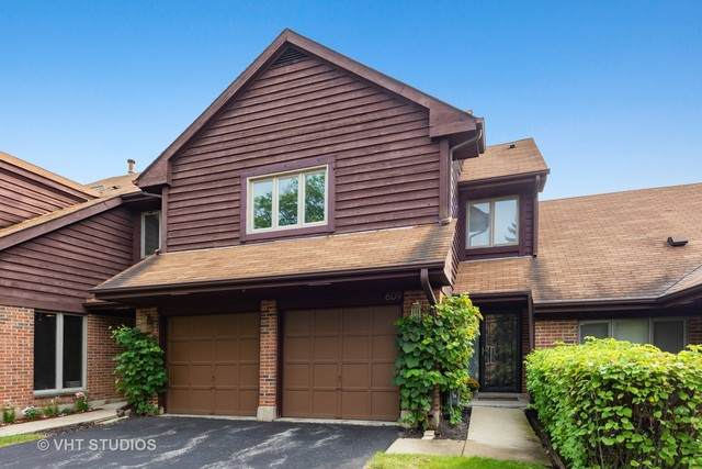 609 Picardy Circle, Northbrook, IL 60062 (MLS #10456665) :: Angela Walker Homes Real Estate Group