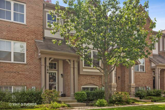 764 June Terrace, Lake Zurich, IL 60047 (MLS #10456721) :: John Lyons Real Estate