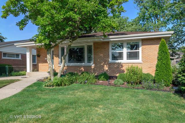 971 S Saylor Avenue, Elmhurst, IL 60126 (MLS #10456749) :: The Dena Furlow Team - Keller Williams Realty