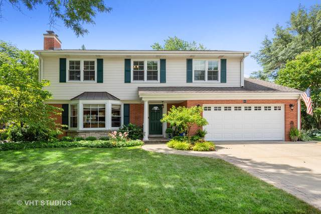 603 W Rockwell Street, Arlington Heights, IL 60005 (MLS #10456807) :: Touchstone Group