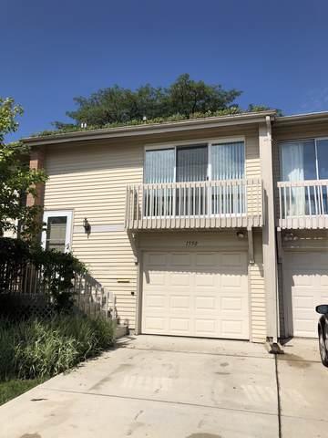 1550 Elder Drive, Aurora, IL 60506 (MLS #10456951) :: Berkshire Hathaway HomeServices Snyder Real Estate