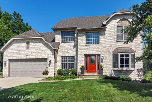143 N Crescent Avenue, Palatine, IL 60067 (MLS #10456974) :: Baz Realty Network | Keller Williams Elite