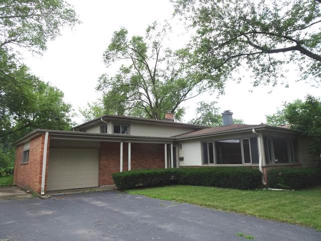341 W Cheryl Lane, Palatine, IL 60067 (MLS #10456993) :: The Wexler Group at Keller Williams Preferred Realty