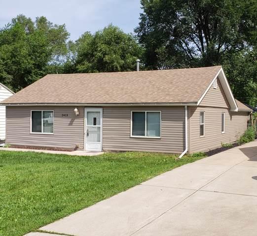 2413 Burbank Street, Joliet, IL 60435 (MLS #10457037) :: Lewke Partners