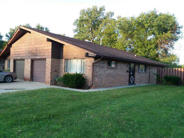 1220 Fulton Drive, Streamwood, IL 60107 (MLS #10457081) :: Century 21 Affiliated