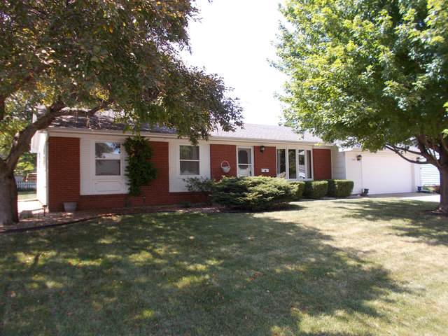 508 S 9TH Street, Princeton, IL 61356 (MLS #10457166) :: Berkshire Hathaway HomeServices Snyder Real Estate