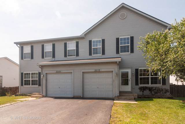 2253 Margaret Drive, Montgomery, IL 60538 (MLS #10457182) :: Berkshire Hathaway HomeServices Snyder Real Estate