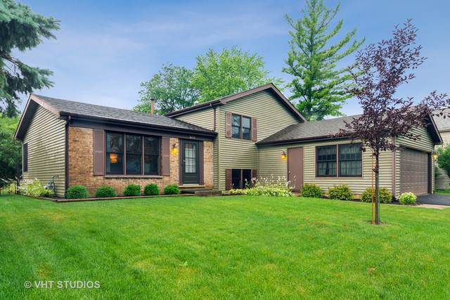 755 Red Bridge Road, Lake Zurich, IL 60047 (MLS #10457254) :: John Lyons Real Estate