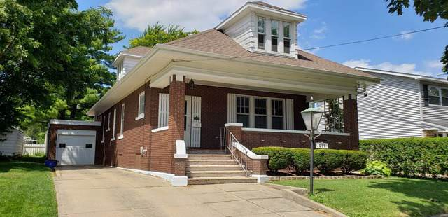 209 E Mckenney Street, Dixon, IL 61021 (MLS #10457276) :: Property Consultants Realty