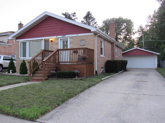 3020 Magnolia Plaza, South Chicago Heights, IL 60411 (MLS #10457438) :: Angela Walker Homes Real Estate Group