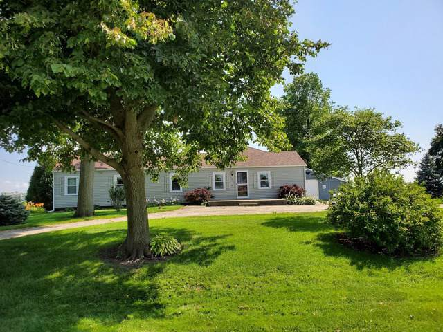 14828 E 10500N Road, Grant Park, IL 60940 (MLS #10457622) :: Berkshire Hathaway HomeServices Snyder Real Estate