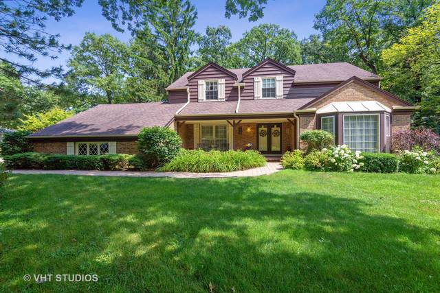 39 Kings Cross Drive, Lincolnshire, IL 60069 (MLS #10457721) :: Helen Oliveri Real Estate
